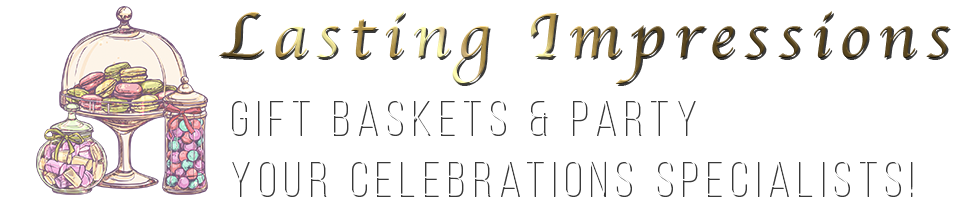 Lasting Impressions Gift Baskets & Party